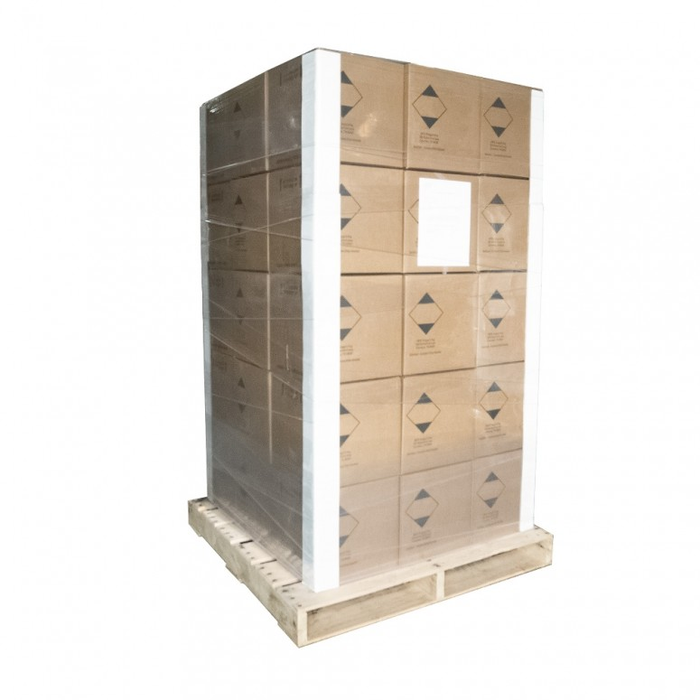 180 Gallon Pallet - Froggys Fog - Simply Sanitizer™ Base - Requires Mixing - Just Add Alcohol