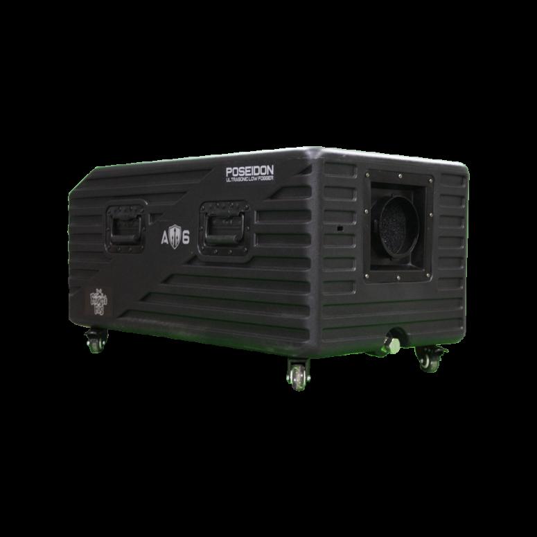 RENTAL - (Avail. 9/20/19) Froggys Fog - Poseidon® A6 - 110V Ultrasonic Fog Generator