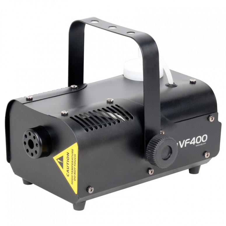 American DJ - VF400, 400W, 3,000CFM - Front