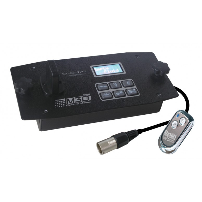 Antari M-30 - Wireless Remote for M5 and M10 Fog Machines