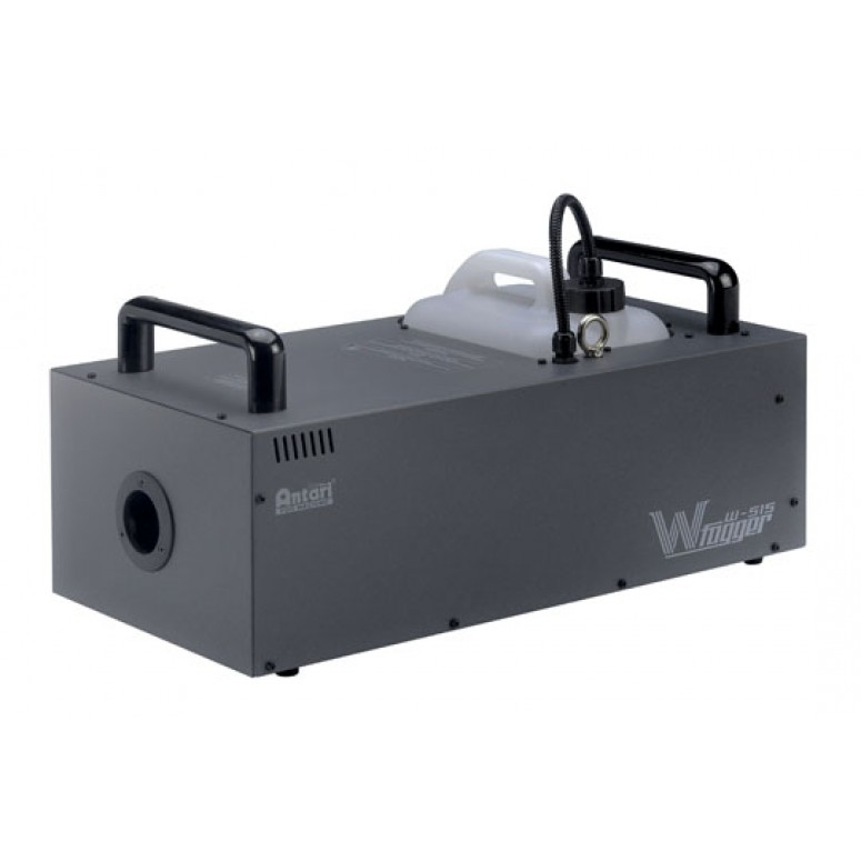 (Backordered) Antari W-515D Wireless 1,500 Watt DMX Fogger