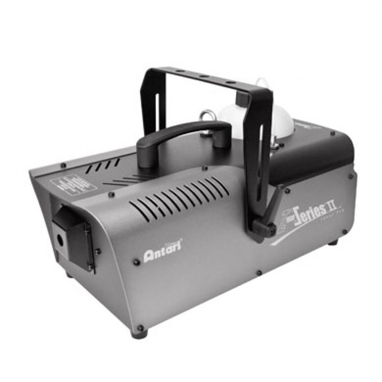 (Backordered) Antari Z-1000-II - 1000 Watt Fog Machine (10,000 CFM)
