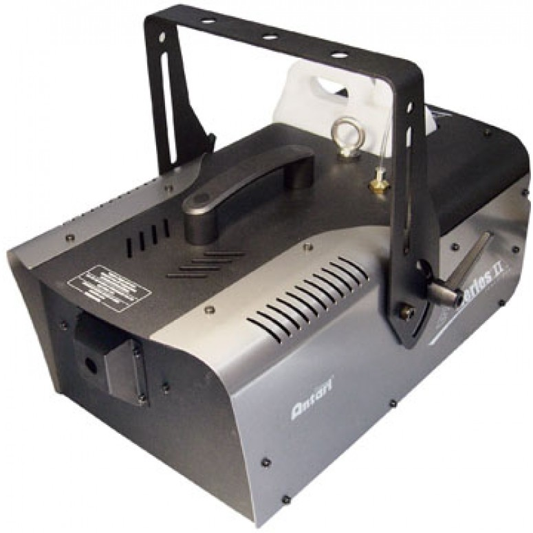 Antari Z-1200-II - 1250 Watt Fog Machine (18,000 CFM)