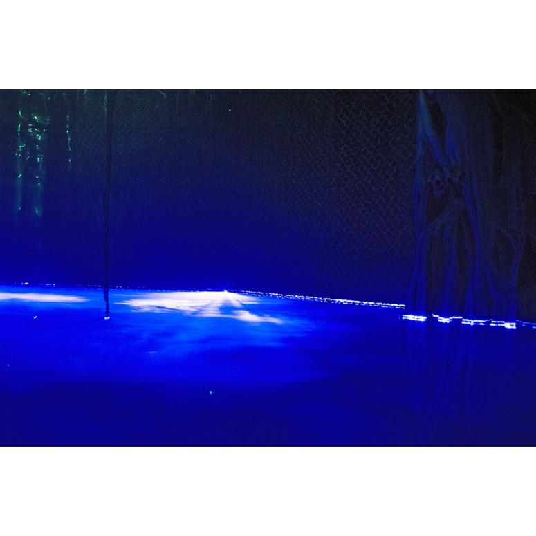 Laser Swamp® - Props Package - Blue