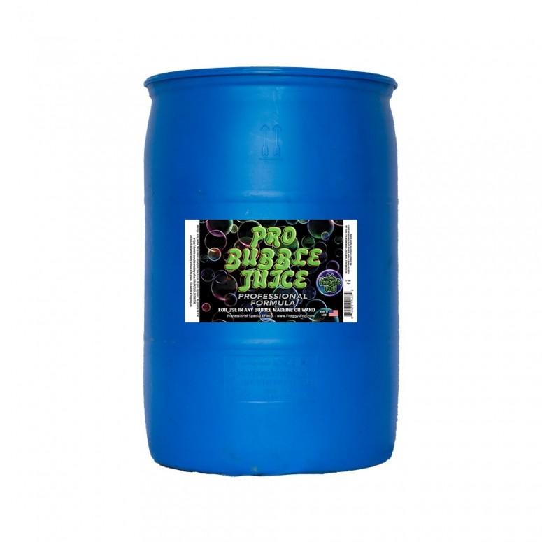 PRO Bubble Juice - Short Distance Applications - 55 Gallon Drum