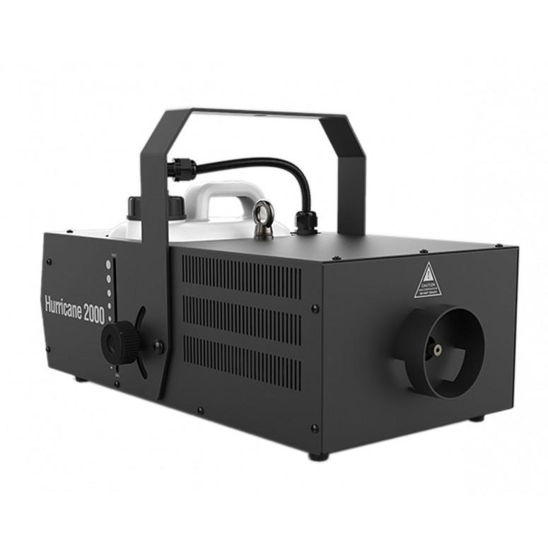 Chauvet® DJ - Hurricane 2000 Fog Machine -