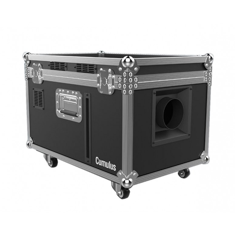 Chauvet DJ - Cumulus Ultrasonic Ground Fog Generator