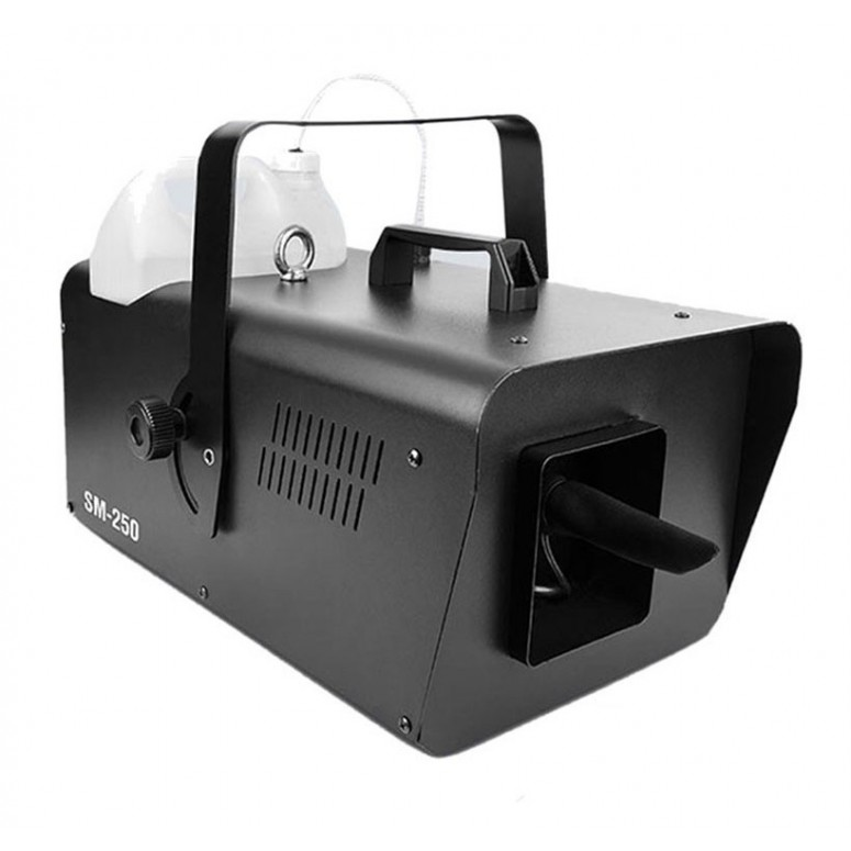 Chauvet DJ - SM 250 Snow Machine  - Right