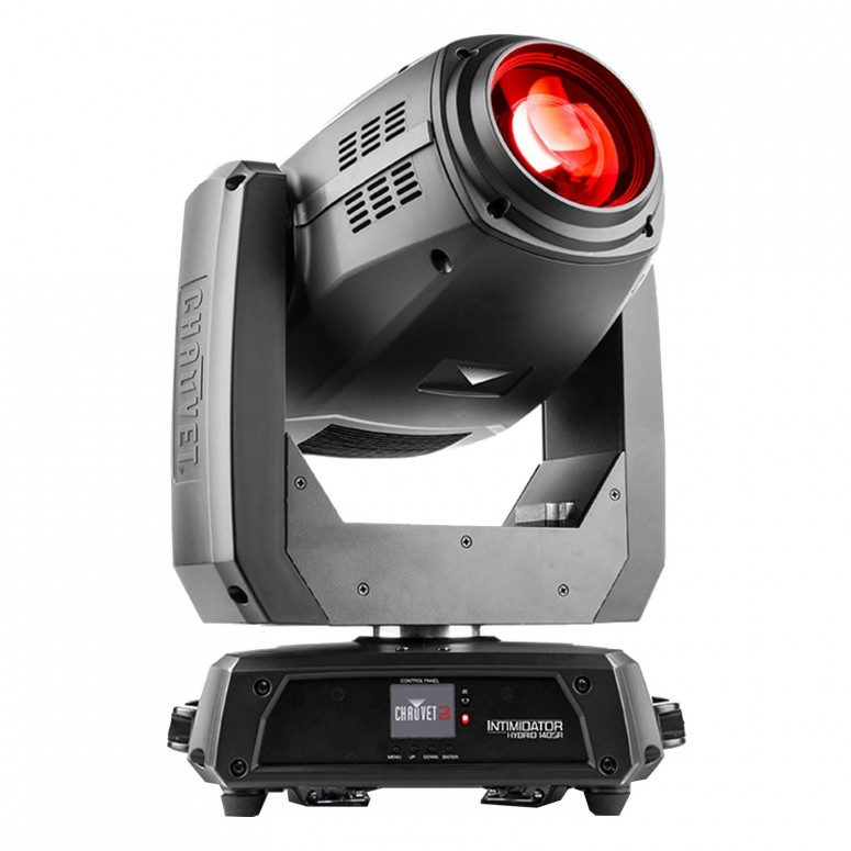 Chauvet DJ - Intimidator Hybrid 140SR - Combination Moving Head