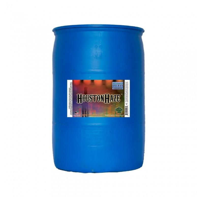 Houston Haze - Oil Based Juice Fluid for Haze Generators - 55 Gallon Drum
