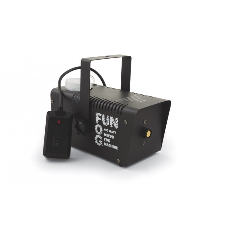 FFM - 400 Watt Fog Machine