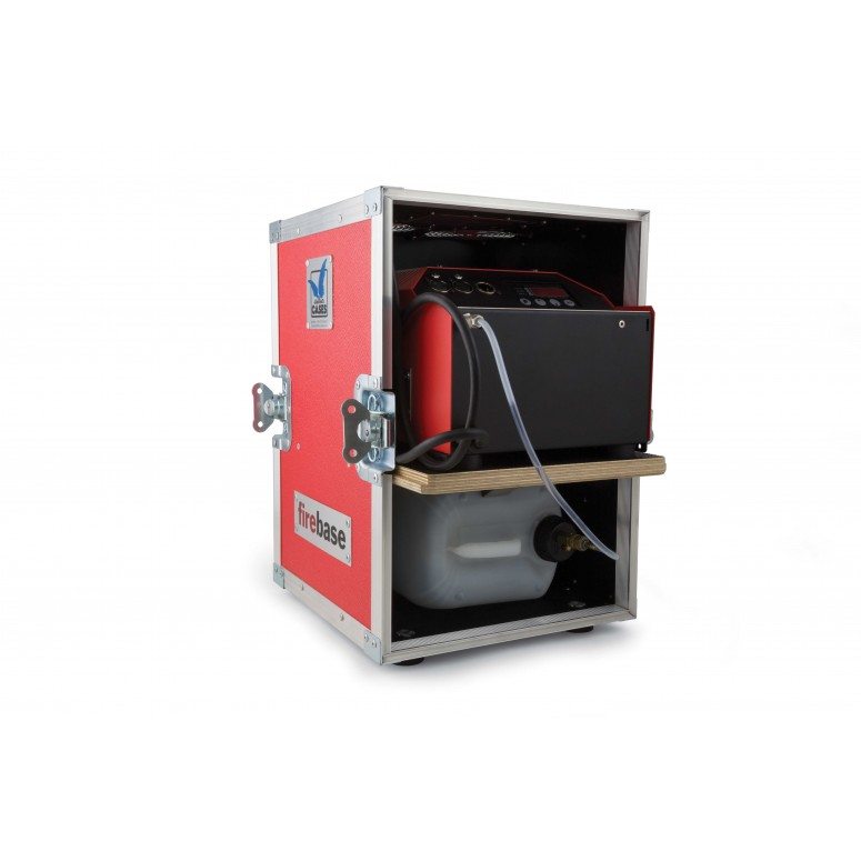 Rental - FireBase SG-1300 Cased Smoke Generator Package