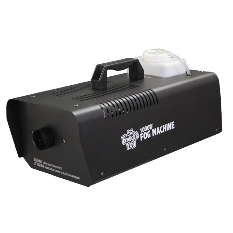 1000 Watt Fog Machine with On/Off Control