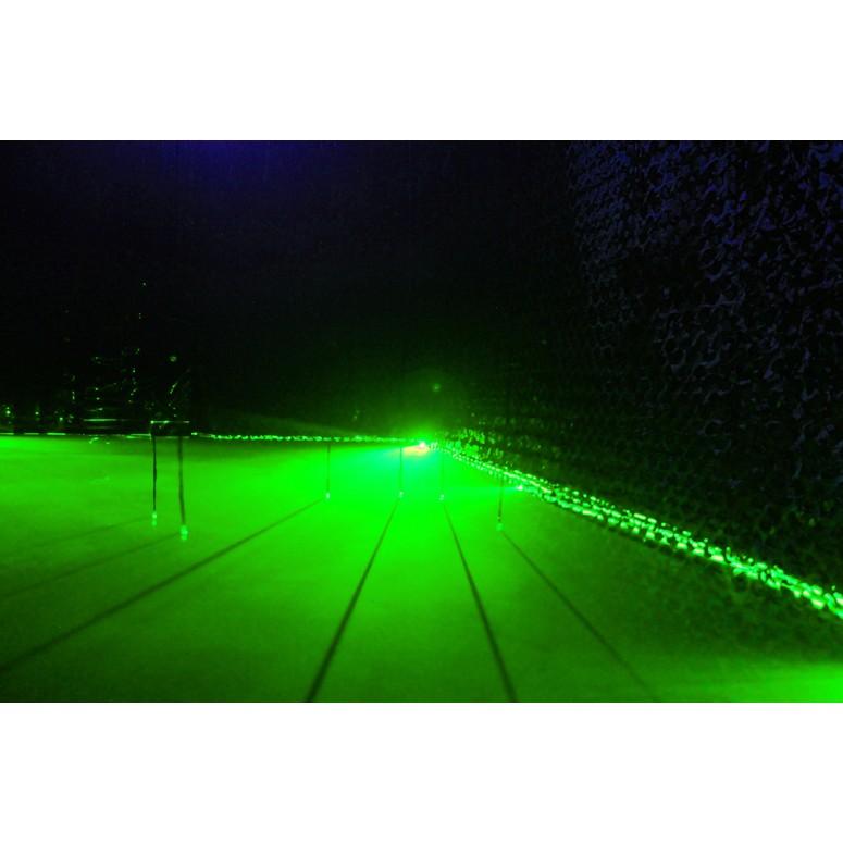 Laser Swamp Props Package Green Lasers Froggys Fog