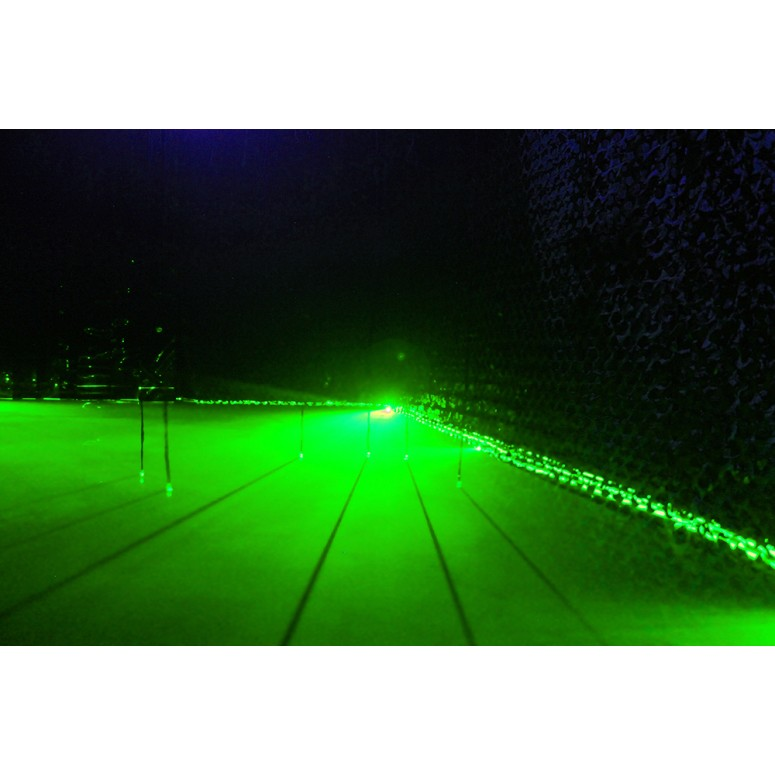 Laser Swamp® - Home Haunter Package - Green