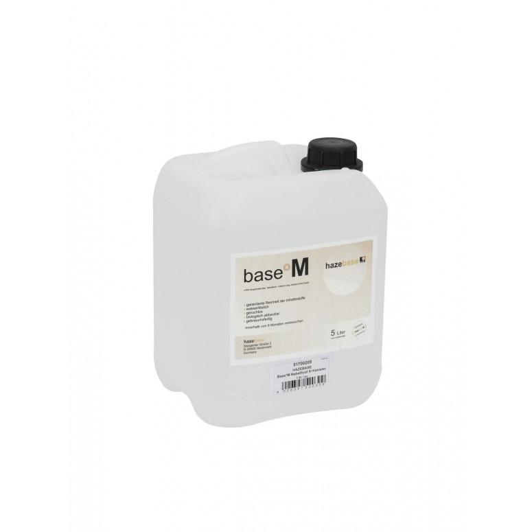 HazeBase - 5L Base M Fog Fluid - Medium Density