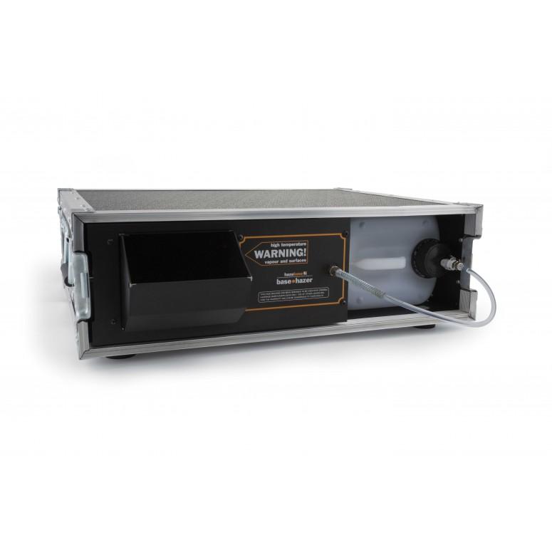Rental - Base Hazer Pro - 1200 Watt Quiet DMX Water Based Hazer