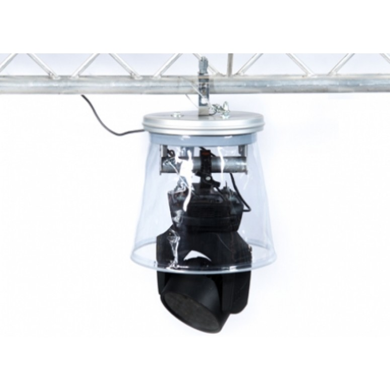 SelbyGuard - Rain Roof- Hanging Moving Head Rain Protection - Mini