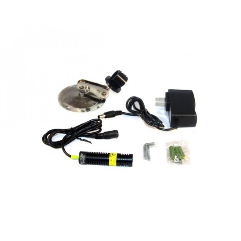 Laser Swamp - Individual Laser Module - Green