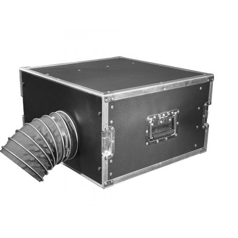 Look Solutions - Cryo-Fog