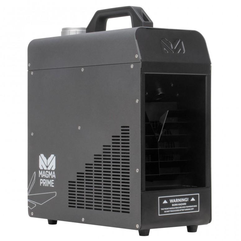 Magmatic - Magma Prime Haze Machine