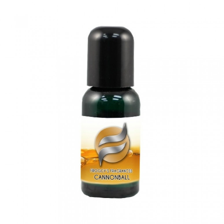 CANNONBALL - 1 OZ. Oil Based Scent Refill for Scent Distribution Cups
