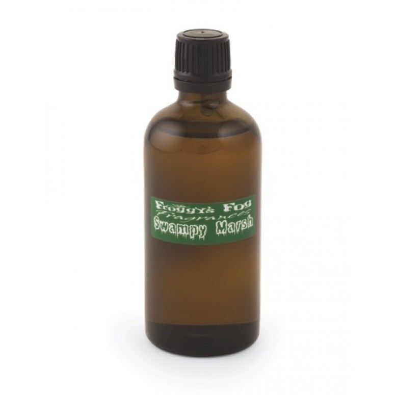 HOSPITAL - 5 oz. Oil Based Scent for Froggys Distro Series - Scent Distribution