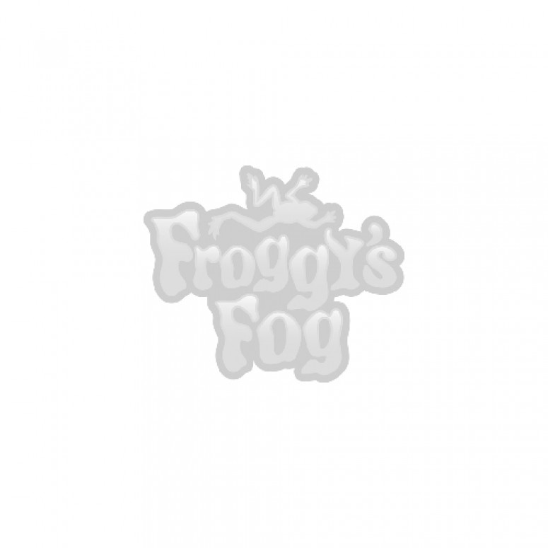 Froggys Foam Fluid Concentrate - 150:1 Concentrate - 1 Gallon