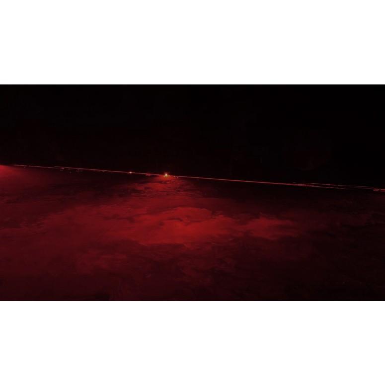 Laser Swamp® - Floor Effect Package - RED