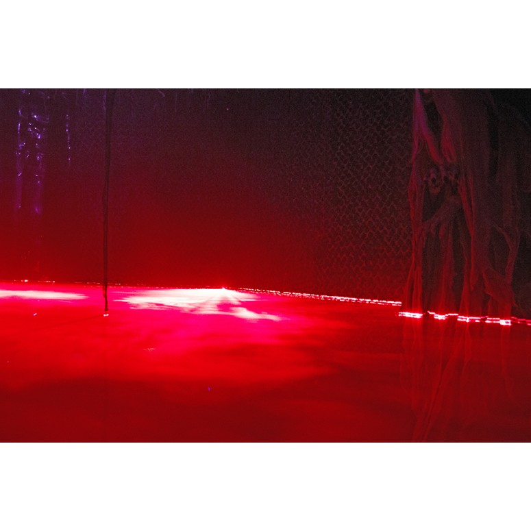 Laser Swamp® - Props Package - Red Lasers
