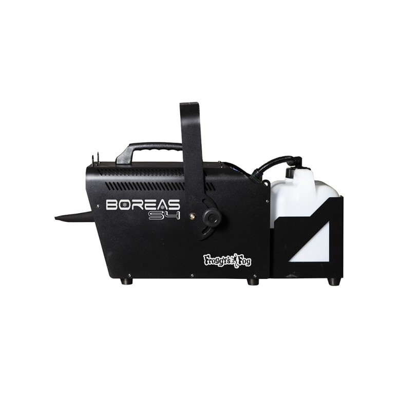 Rental - Boreas S4 High Output Silent Snow Machine