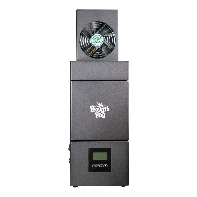 Scent Distribution System - Distro 5500 - Programmable Timer  - 5,000 Sq Ft - App Enabled