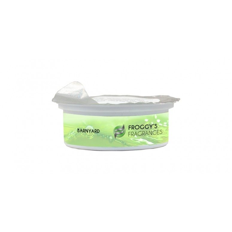 BARNYARD - Replacement Scent Cup for SC-SDB Scent Distribution Box