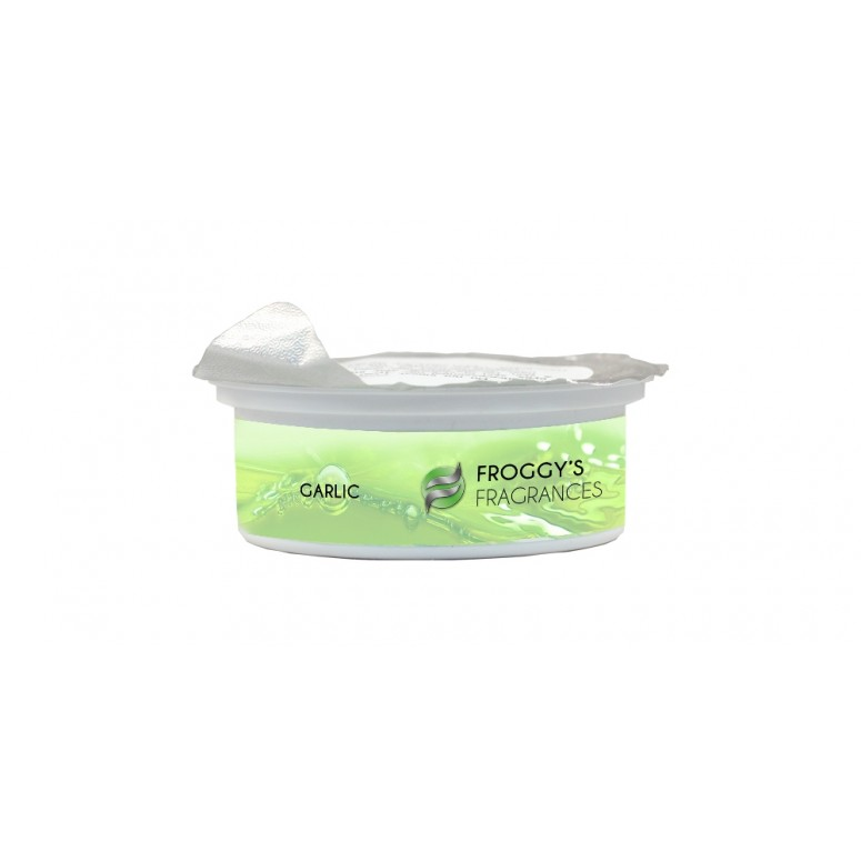 GARLIC - Replacement Scent Cup for SC-SDB Scent Distribution Box