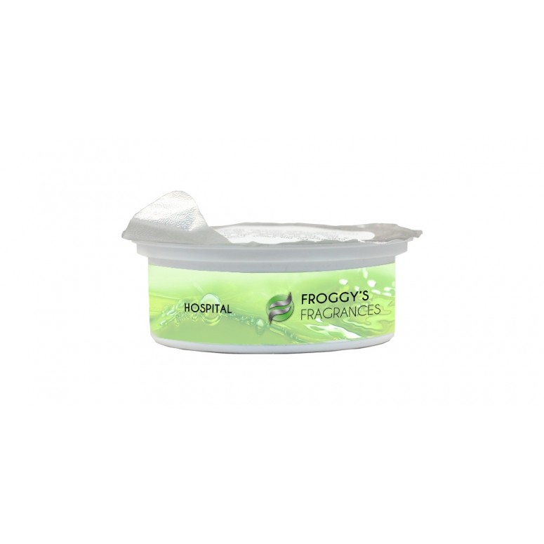 HOSPITAL - Replacement Scent Cup for SC-SDB Scent Distribution Box