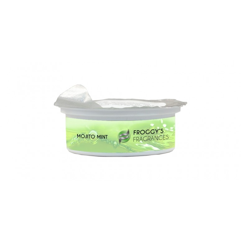 MOJITO MINT - Replacement Scent Cup for SC-SDB Scent Distribution Box