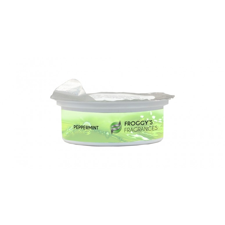 PEPPERMINT - Replacement Scent Cup for SC-SDB Scent Distribution Box