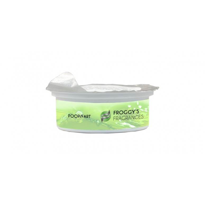 POOP/FART - Replacement Scent Cup for SC-SDB Scent Distribution Box