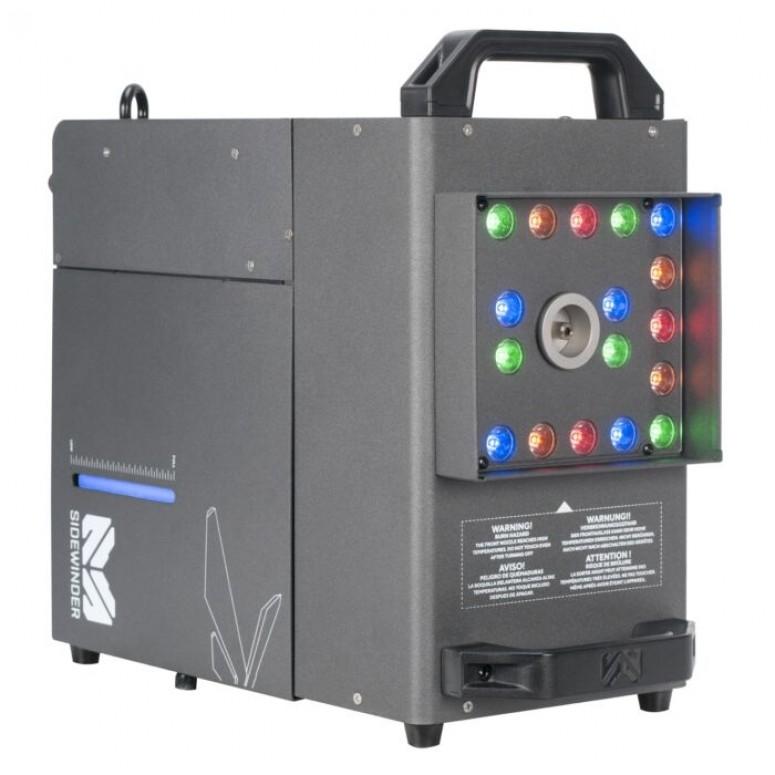 Magmatic - Sidewinder High Velocity Vertical Fog Machine
