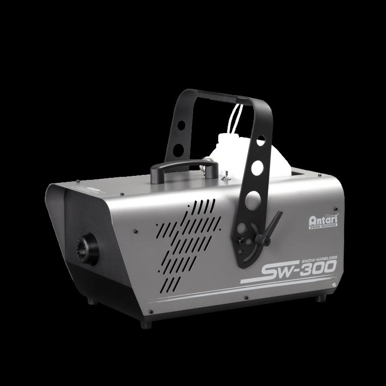 Antari SW-300 Long Throw Snow Machine
