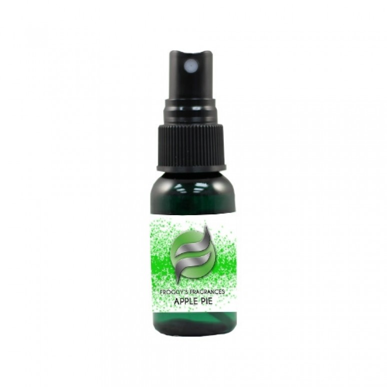 Froggy's Fog- 1oz Scented Cologne Spray