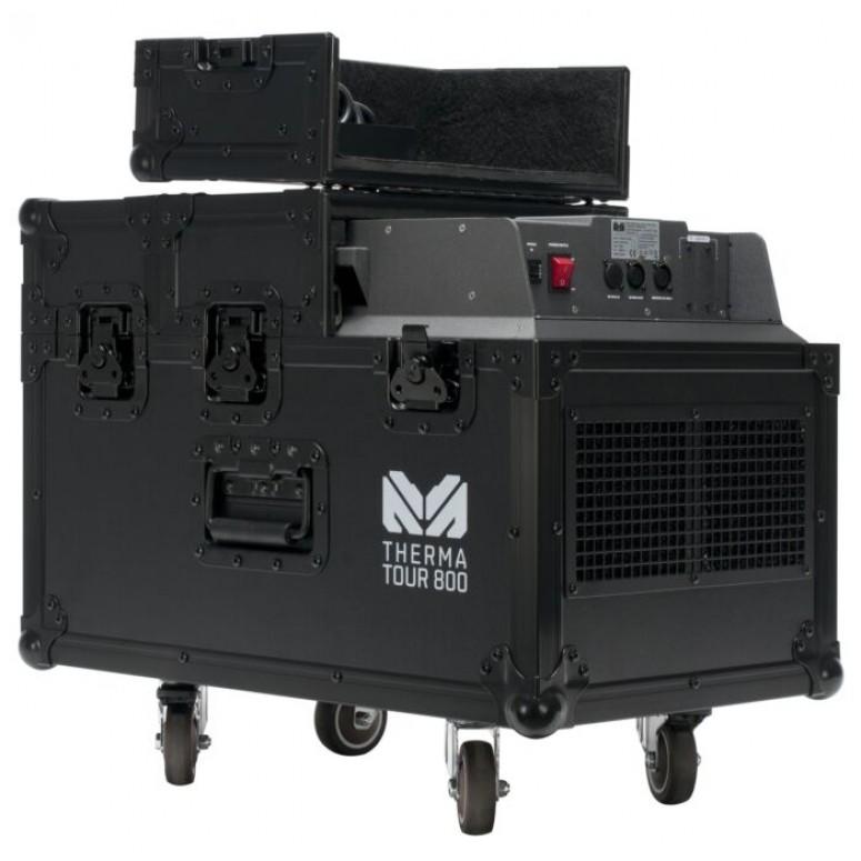 Magmatic - Therma Tour 800 Touring Haze Machine
