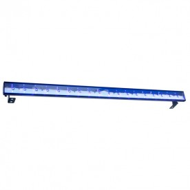 American DJ - ECO UV BAR PLUS IR - ECO499 - Pro Version,1 Meter UV Bar - front
