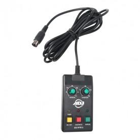 American DJ - VFTR Timer Remote Control for select ADJ VF Series Fog Machines