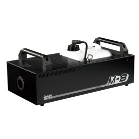 Antari M-8 - 1800W High Performance Touring Fogger - DMX & Remote