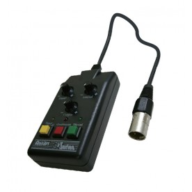 Antari Z8 - Timer Remote for SG-Z1200 and ICE