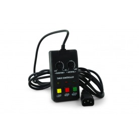 Timer Remote for Snow Flake Machine & Fun Fog 400, 1000, and Ground Fog Machines