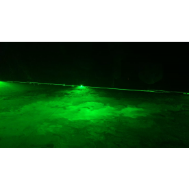 Laser Swamp® - Floor Effect Package
