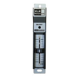 Look Solutions - XLR Wired Remote