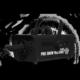 Froggys Fog - Pro Snow Machine - Completely Variable Output - 650 Watt Snow Machine